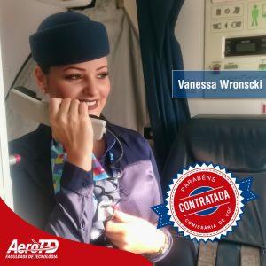 Vanessa Wronscki