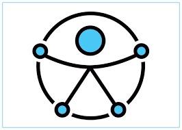 acessibilidade logo
