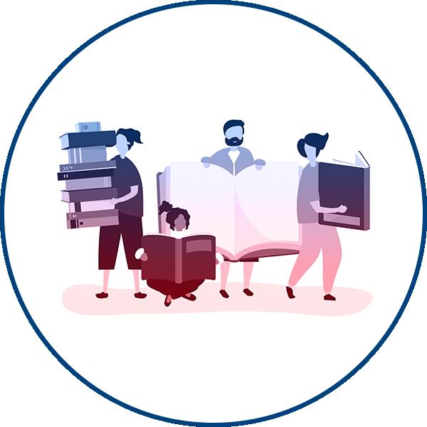 modelo-icone-trabalhe-na-aerotd-bibliotecaria