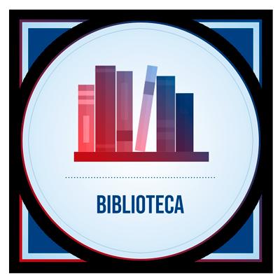 ICONE-BIBLIOTECA