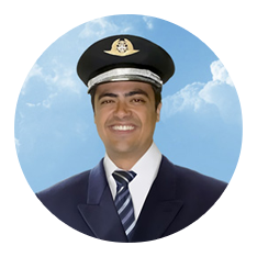Curso de Ciências Aeronáuticas AEROTD